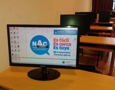 IMAPEC_DICTADO DE TALLERES EN EL NAC